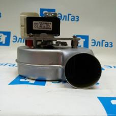 Вентилятор для котлов Baxi Eco, Eco-3, Luna, Luna-3, Luna-3 COMFORT, Slim